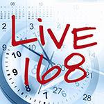 Live 168  Vive 168